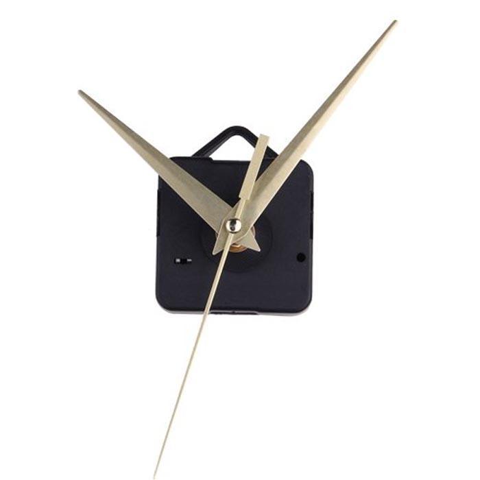 Кварца золотых часов движение механизм руки DIY ремонт замена