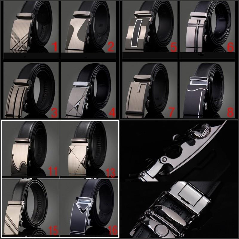 115 см моды мужчин пояса ремень мужской автоматическая пряжка пояса ремни мужские пояса талии пояса smeg scv 115