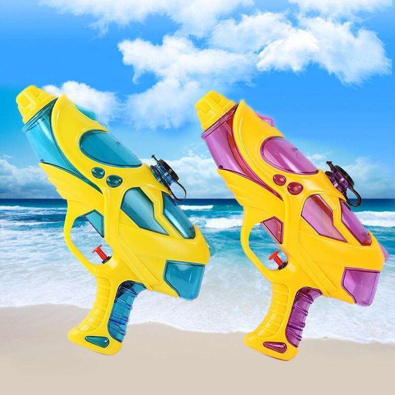 Воду пушки игрушки детей пляж дрейфующих плавательный игрушки для купания игрушки для детей