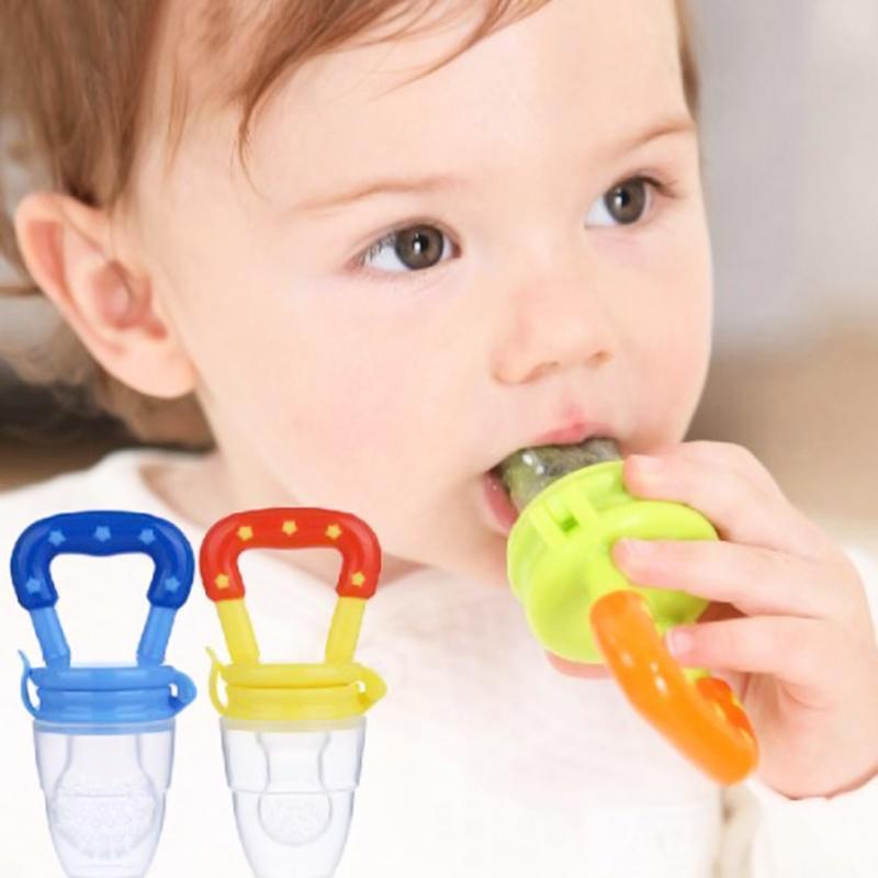 Новый магазин Скидка! Baby Bite соску ребенка Пищевая добавка для фруктами и овощами скидка