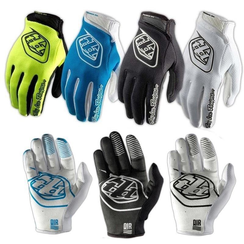 Великолепный длинный палец Мотогонки перчатки, перчатки велосипед езда перчатки Открытый Велоспор... перчатки stella перчатки