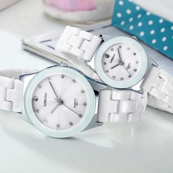 Керамические наручные часы: каталог, цены