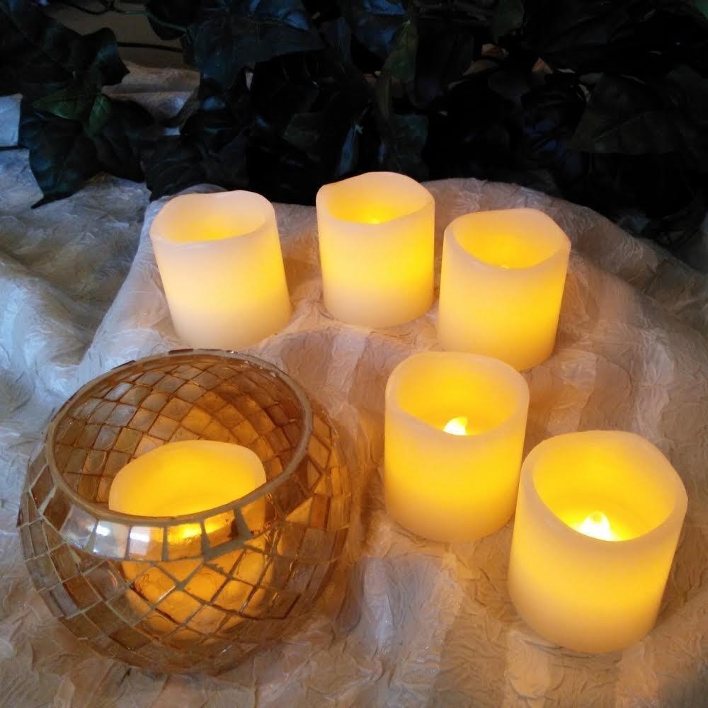Электронный светодиодный беспламенного свечи лампы батарея действовали светодиодные свечи для пар... свечи керосинки газовые лампы