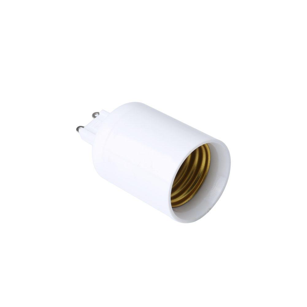 G9 Держателю E14 Socket базовый галогенные CFL лампа лампа адаптер конвертер