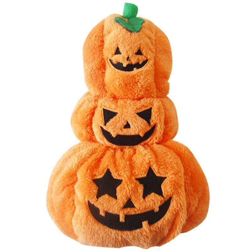 Любимая собака Хэллоуин тыква косплей костюм одежда куртки пальто одежда поиск семена тыква марсельеза