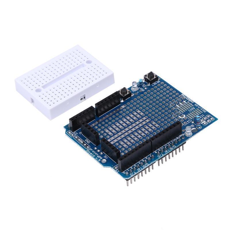 starter kit Tenet Tech