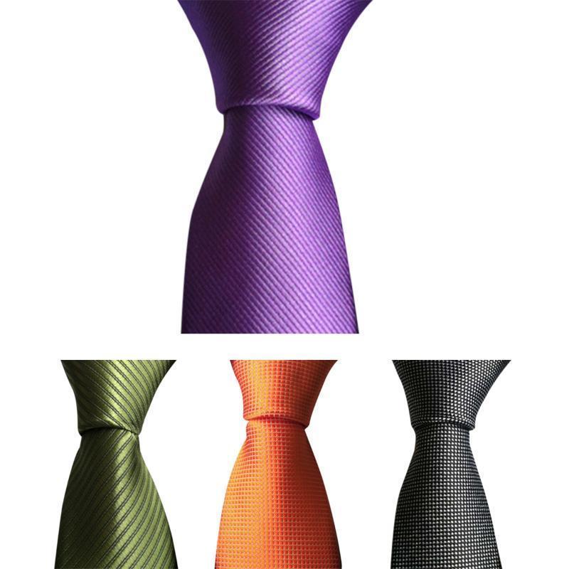 Lassic Жаккардовые тканые мужской шелковый галстук галстук шею галстук свадьба новые купить шелковый халат мужской спб