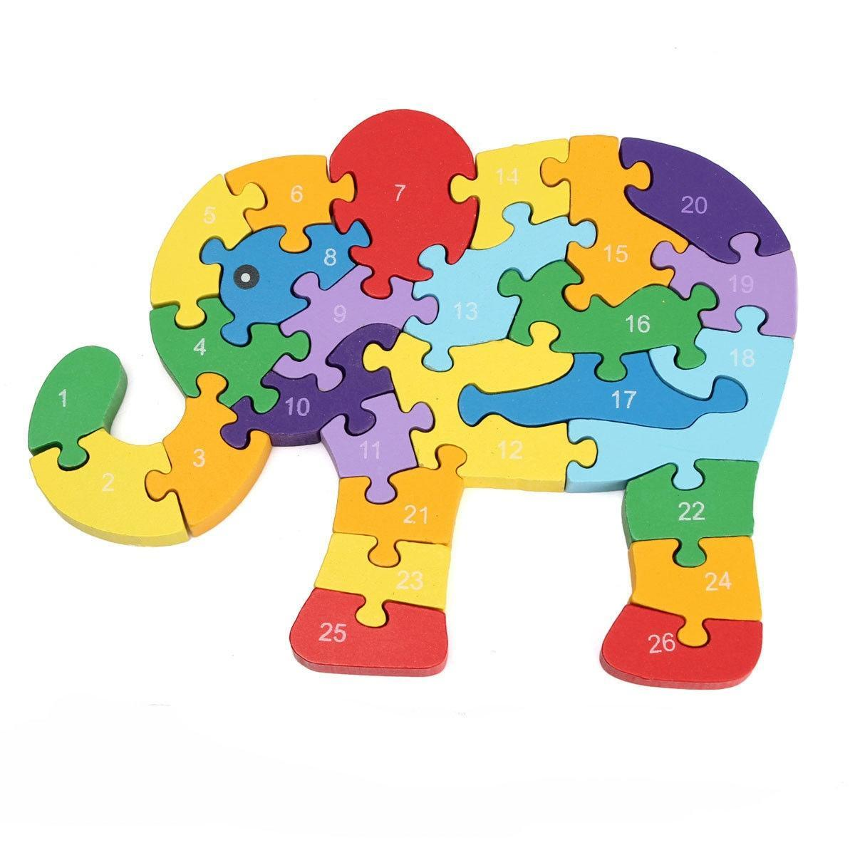 YEC44 интеллектуальной развития образования деревянные смешная игрушка детей дети детские yec 1910243060 distributor rotor