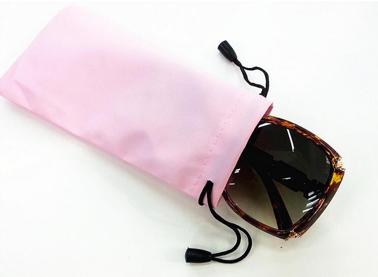 1шт очки очки Glas? ses мягкой тканью шнурок пыль сумка сумка glas 2 1991