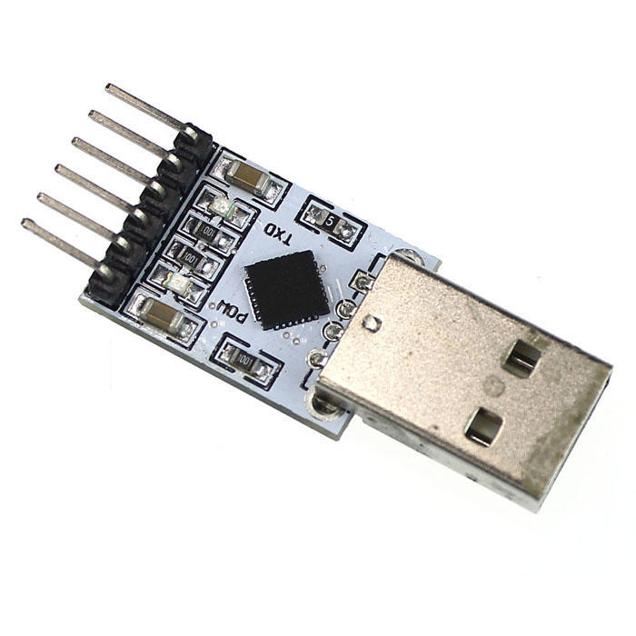 Моды USB 2.0 в TTL UART 6PIN модуль последовательный конвертер CP2102 STC 3 3v to ttl uart module serial converter download usb drive wire brush cp2102 stc gift dupont