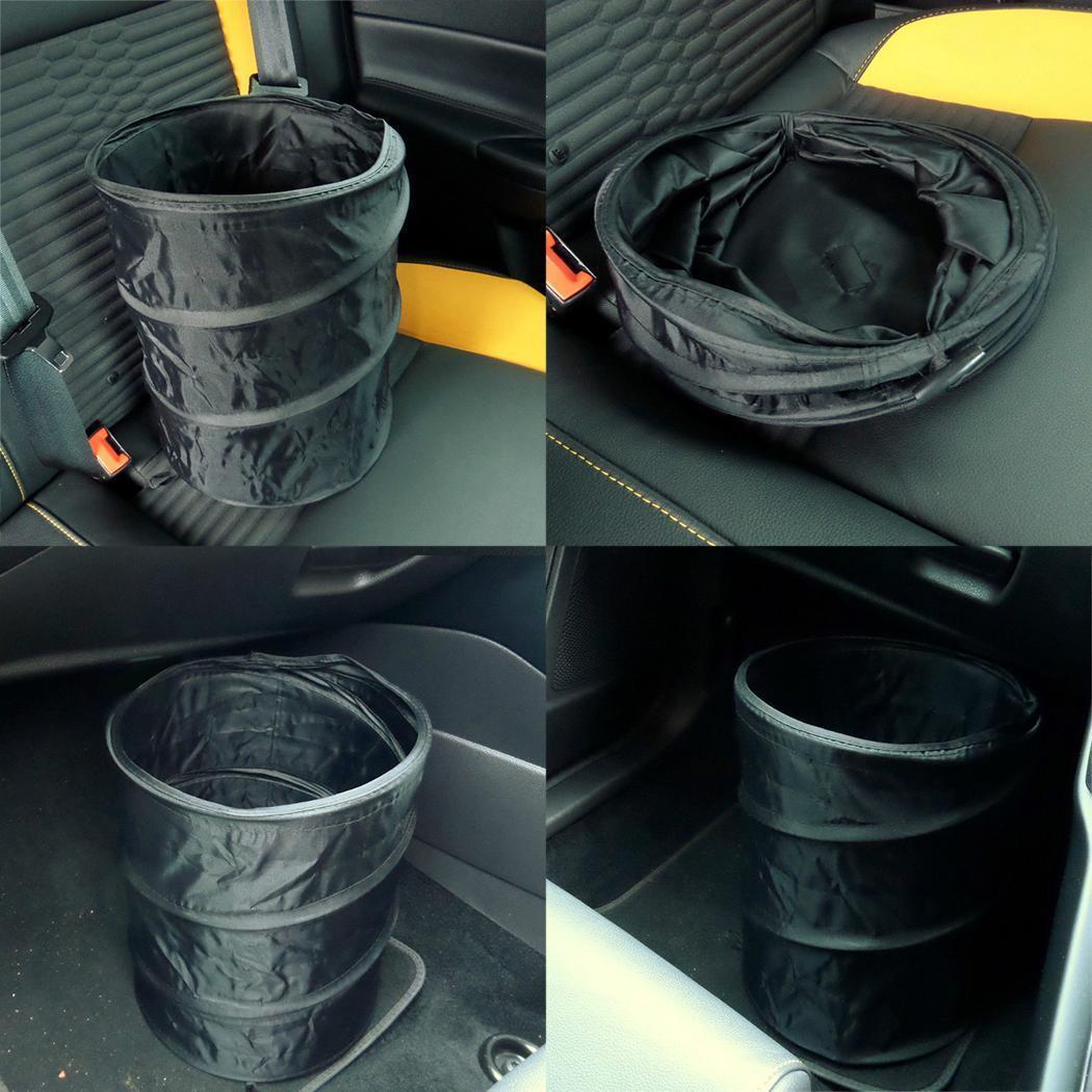 Мини-мусорное ведро для мусора мусора автомобилей висит складной Складная Корзина для мусора феникс презент ведро мусорное игрушки