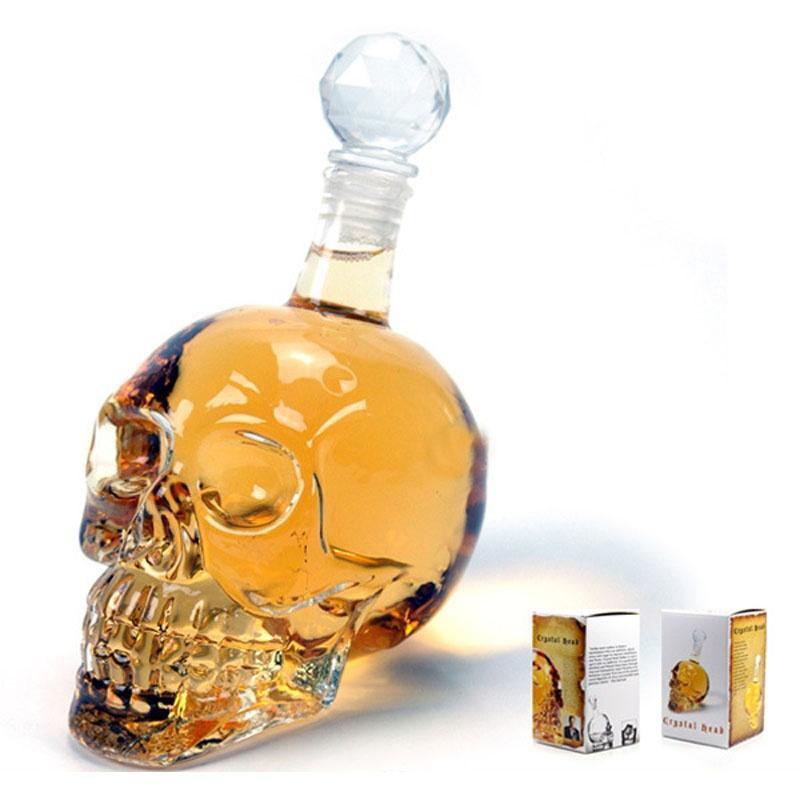 оригинальные бутылки для алкоголя берите врача