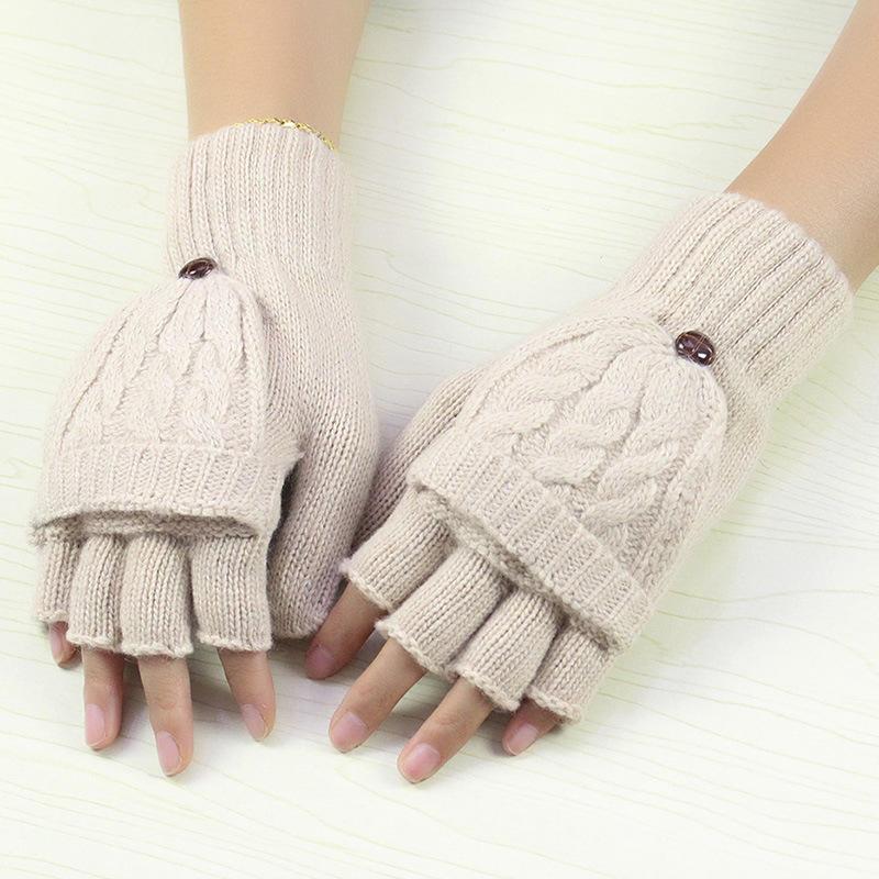 Перчатки женщин рукавица с подогревом перчатки зимние перчатки без пальцев перчатки stella перчатки