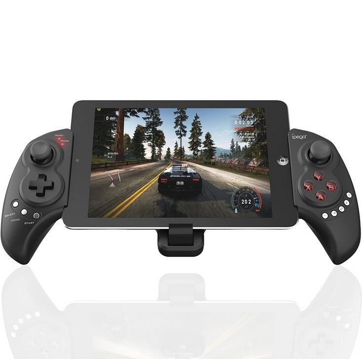 Беспроводная связь Bluetooth Игра Pad контроллер для мобильных телефонов и планшетов аккумуляторы для ноутбуков и планшетов