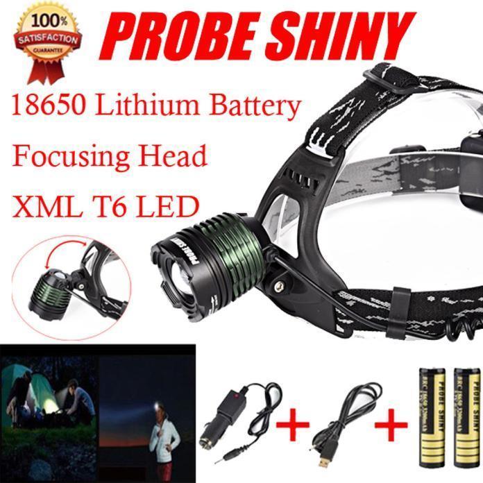 Нижняя цена 5000 лм CREE фишки XM-L XML T6 привело фары фар фонарик голову света лампы Теди фонарик womo xm l t6 cree 5 2000 for3aaa 18650 xml t6