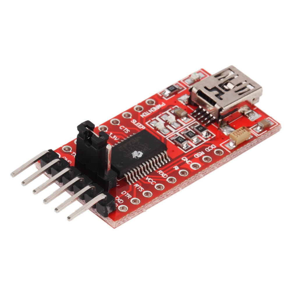 I bought USB - Arduino Stack Exchange