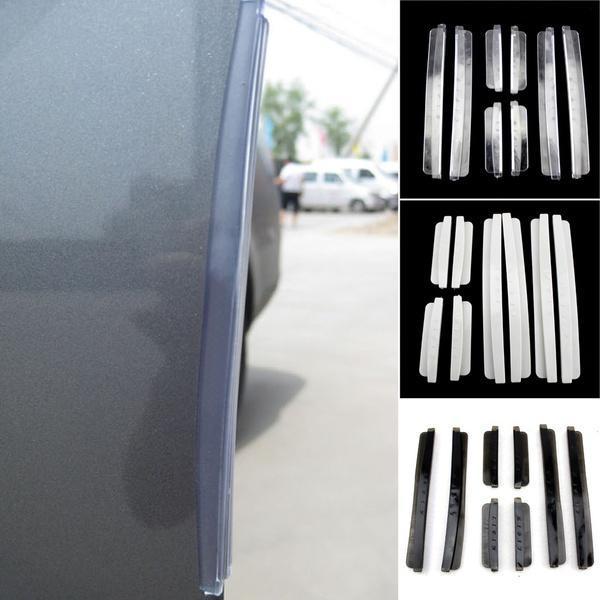 Автомобиль двери анти руб край защиты нуля протектор Crash полоса (цвет: прозрачный) купить автомобиль в обмен на старый со скидкой 50 тыс руб и сразу продать