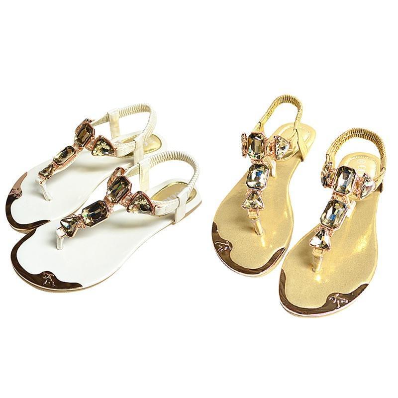 Горячей моды 2017 Strass Женская обувь женская обувь женская босоножки женская обувь
