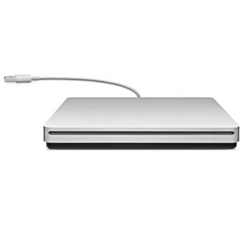 Superdrive Великобритании USB внешний CD RW привод горелки для MacBook Air Pro iMac Mac оптический привод для ноутбука apple оптический привод usb superdrive md564zm a белый