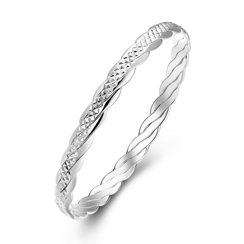 Maxnina B001 Fshion латунные Браслеты серебряные позолоченные украшения браслеты