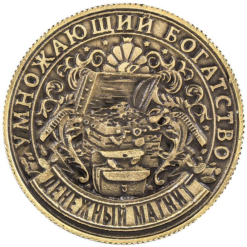 Дом для привлечения средств оригинал 100% двери российского копию монеты копию медали1500 лет киеву