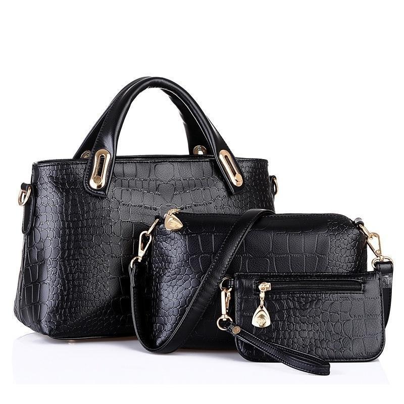 3 шт сумка дамы сумки женские сумки женские сумки женские сумки кожаные сумки женские сумки