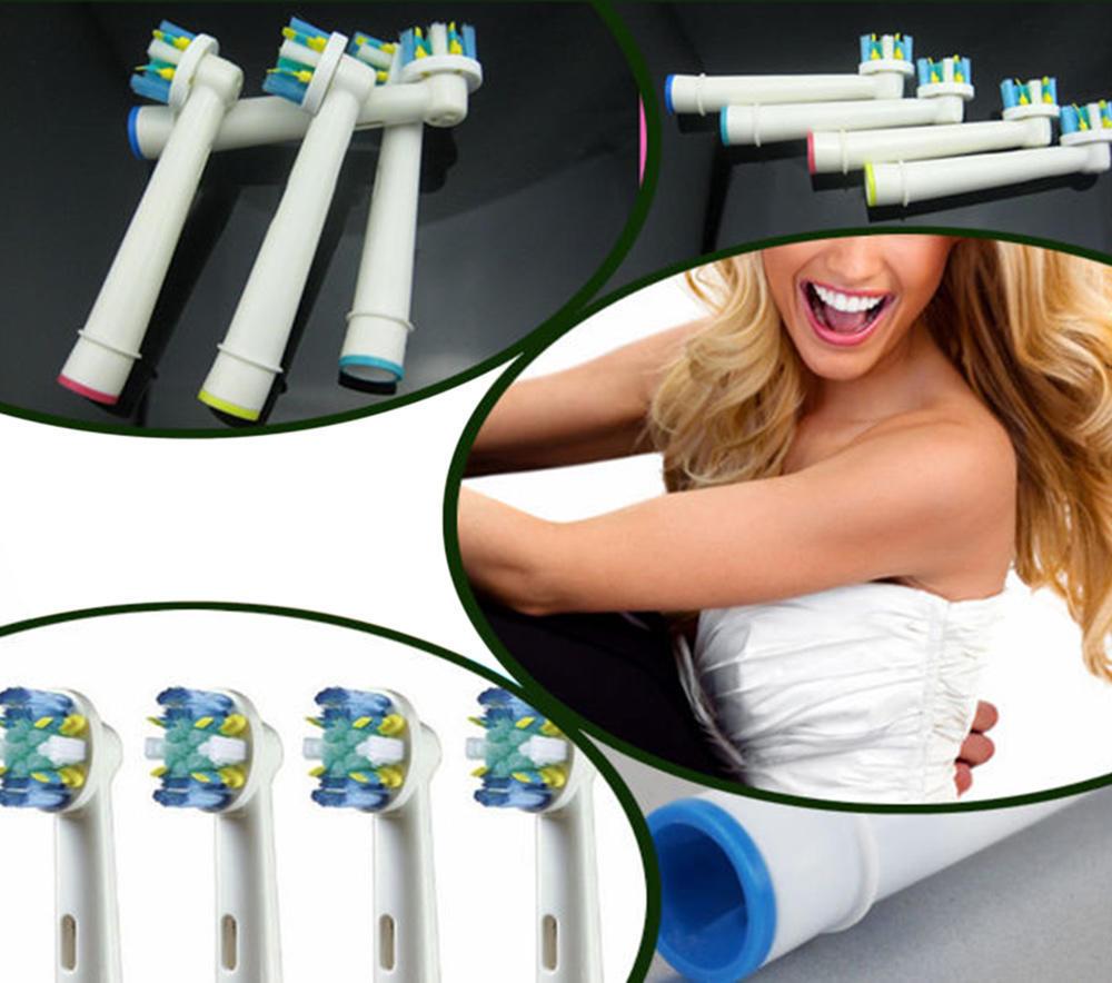 EB - 25A 20шт Замена электрической зубной головки с щетиной Dupont Tynex США rt8223pgqw rt8223p 20 20 eb 20 df