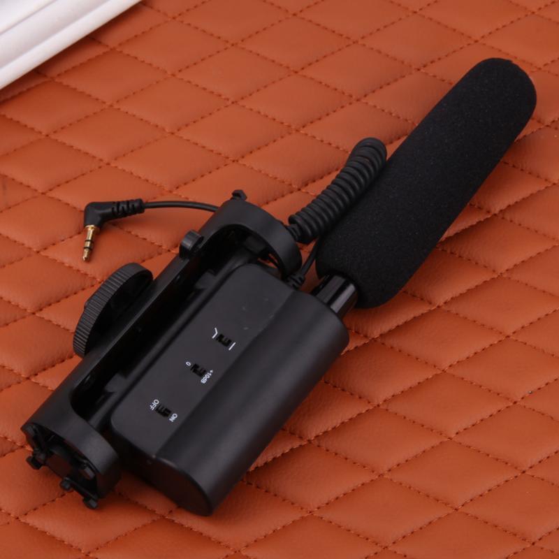 Запись интервью про внешний микрофон для цифровой фотоаппарат видео фотоаппарат