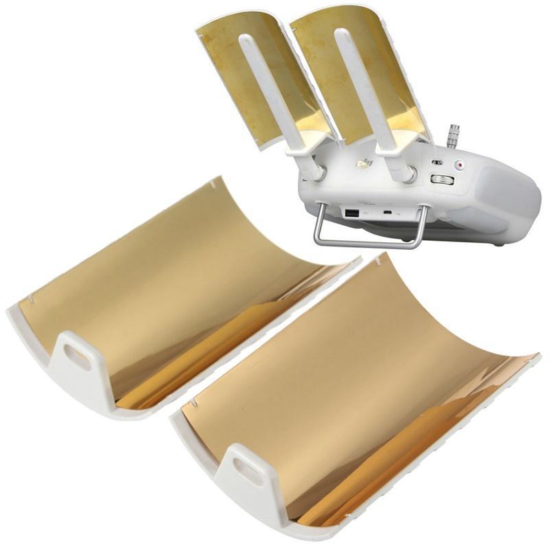 Медные параболические антенны усилитель для DJI Phantom 3 вдохновить 1 контроллер параболические антенны для дома где в барнауле
