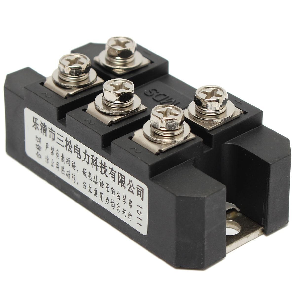 MDS150A диод трехфазный мост выпрямителя 150A Amp 1600V mitsubishi mds c1 v2 4535 mds c1 v2 4535