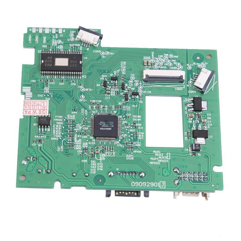 Замена Печатной платы DVD диск для XBOX 360 Slim облегченный на DG-16D4S 9504 GDL7 жесткий диск 250gb для xbox 360