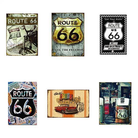США Рут 66 шоссе дорога исторический дом доска знак олова металла двери декор стен куплю частный дом егорьевское шоссе