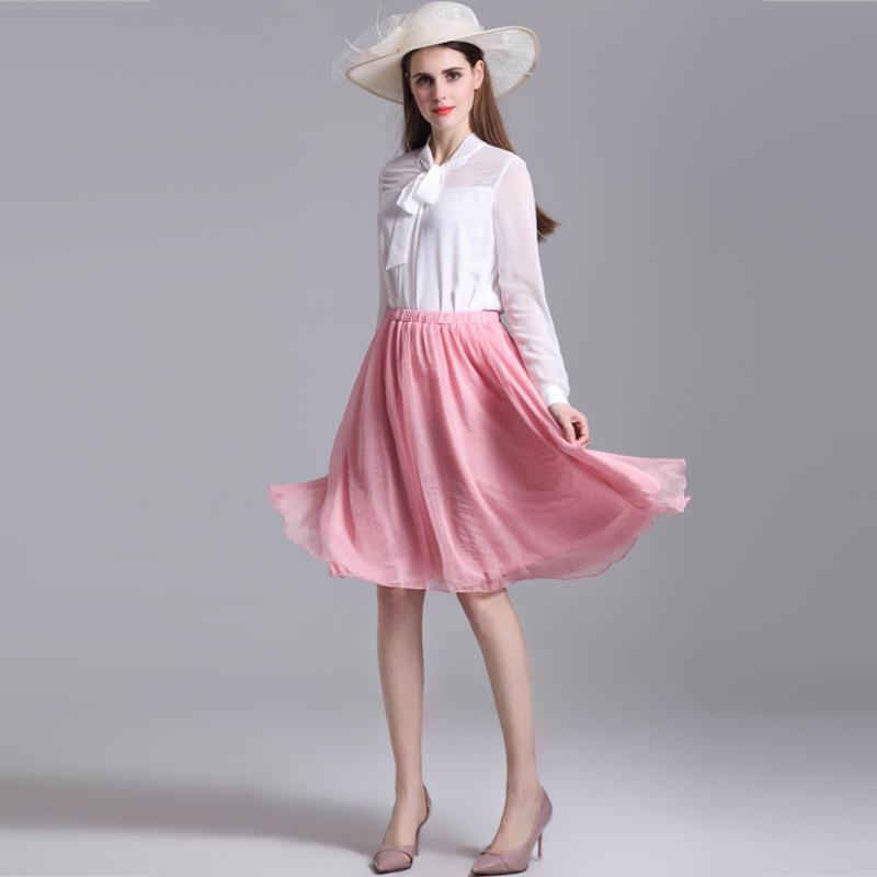 2017 новый весна случайные Bodycon юбка женская одежда женская одежда