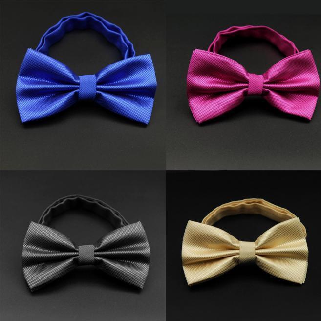 Мужская мода галстук бабочка bowtie Свадебные аксессуары шейные платки коммерческих галстуки галстуки