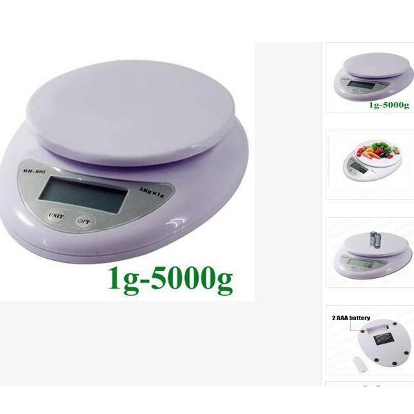5 кг весом цифровой LCD электронные кухонные бытовые масштаба приготовления пищи весы кухонные весы redmond rs 736 полоски
