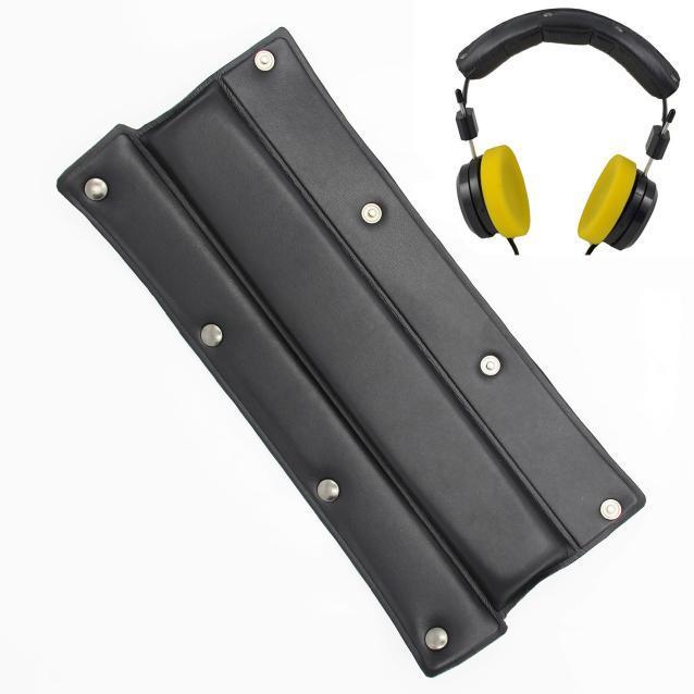 Комфорта оголовье подушки площадку для SENNHEISER HD545 HD580 HD600 HD650 наушников кабель publicity hd580 hd600 hd650