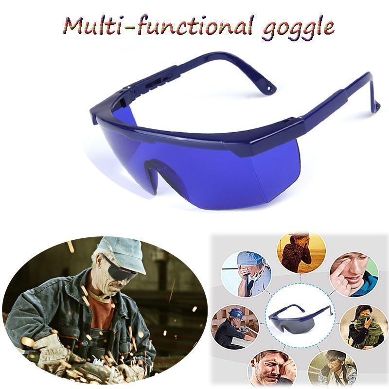 Унисекс лазерной сварки очки защитные излучения доказательство многофункциональный очки аксессуар очки защитные truper t 10813