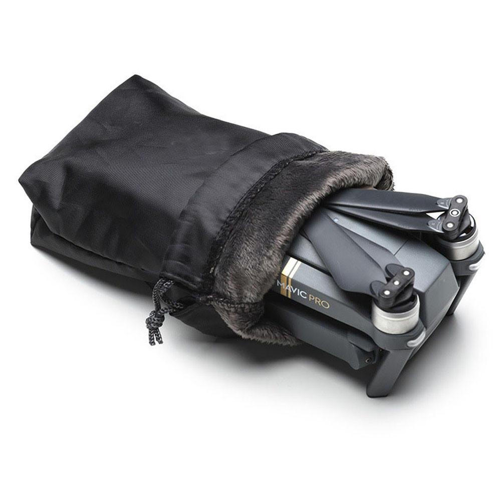 Для DJI Mavic про Drone Strorage портативный перевозящих путешествия чехол сумка Box for dji mavic pro drone hard strorage portable carrying travel waterproof case bag box omeshin futural digital