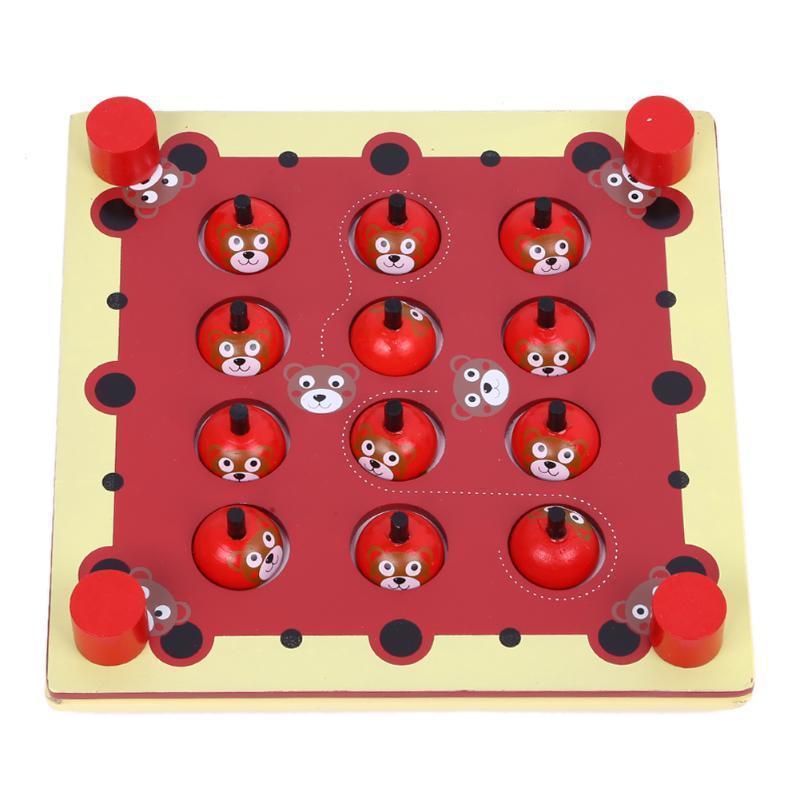 Память игры Горячие классические головоломки игрушки для детей игрушки для детей