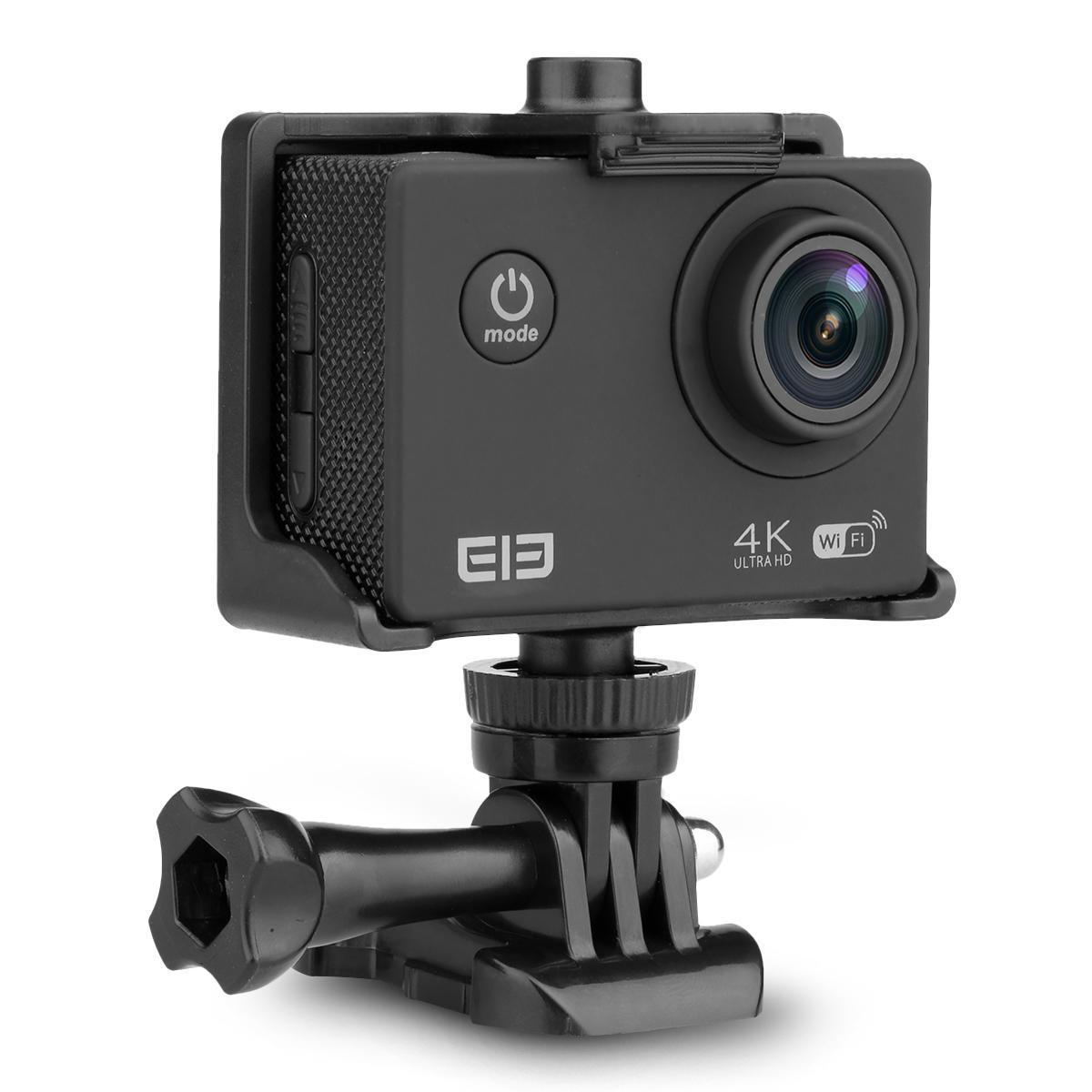 ELE Explorer 2.0 дюймовый WIFI 170° водонепроницаемый Ultra HD широкоугольный объектив камеры дей... htc explorer б у