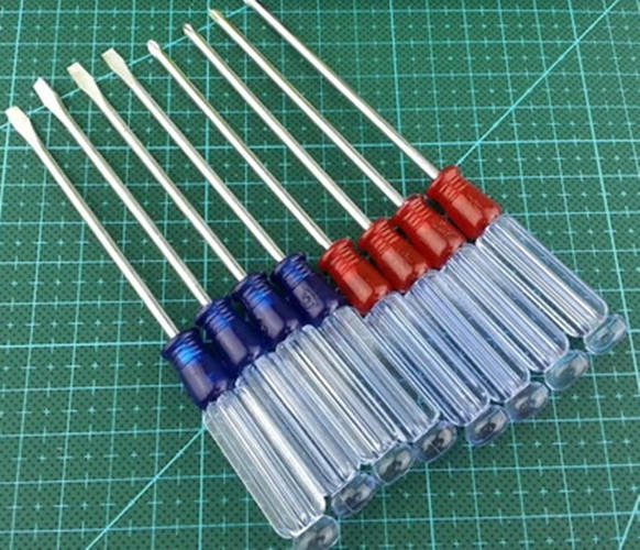 Набор инструментов мобильного телефона/ноутбук/ноутбук ремонт кристалл винт драйвера