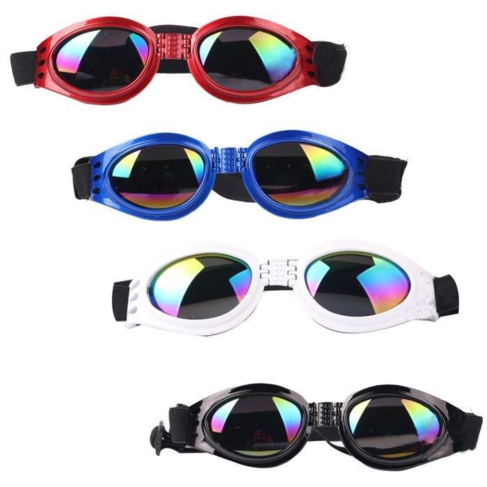Мода собака Pet солнцезащитные очки очки Наденьте защитные очки солнца очки SL аксессуар очки защитные truper t 10813