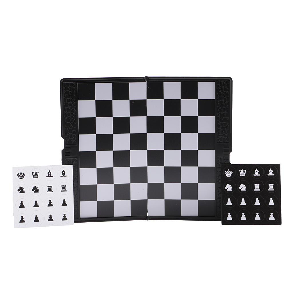 МИНИ магнитного шахматы портативный кошелек карманные шахматы настольные игры высокое качество новый настольные игры экспедиция шахматы дорожные