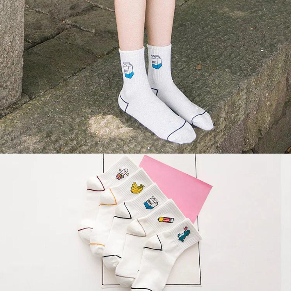 Comforty женщин против авитаминоза иллюстрации шаржа носки белого хлопка зеркало шкаф comforty марио 75 сосна лоредо