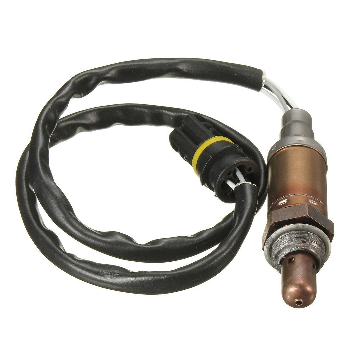 O2 Датчика кислорода набор для BMW 3 серии X3 X5 Z3 Z4 23i 325i 328i330i 11781742050 oxygen sensor lambda for bmw 3 5 7 8 series x3 x5 z3 z4 z8