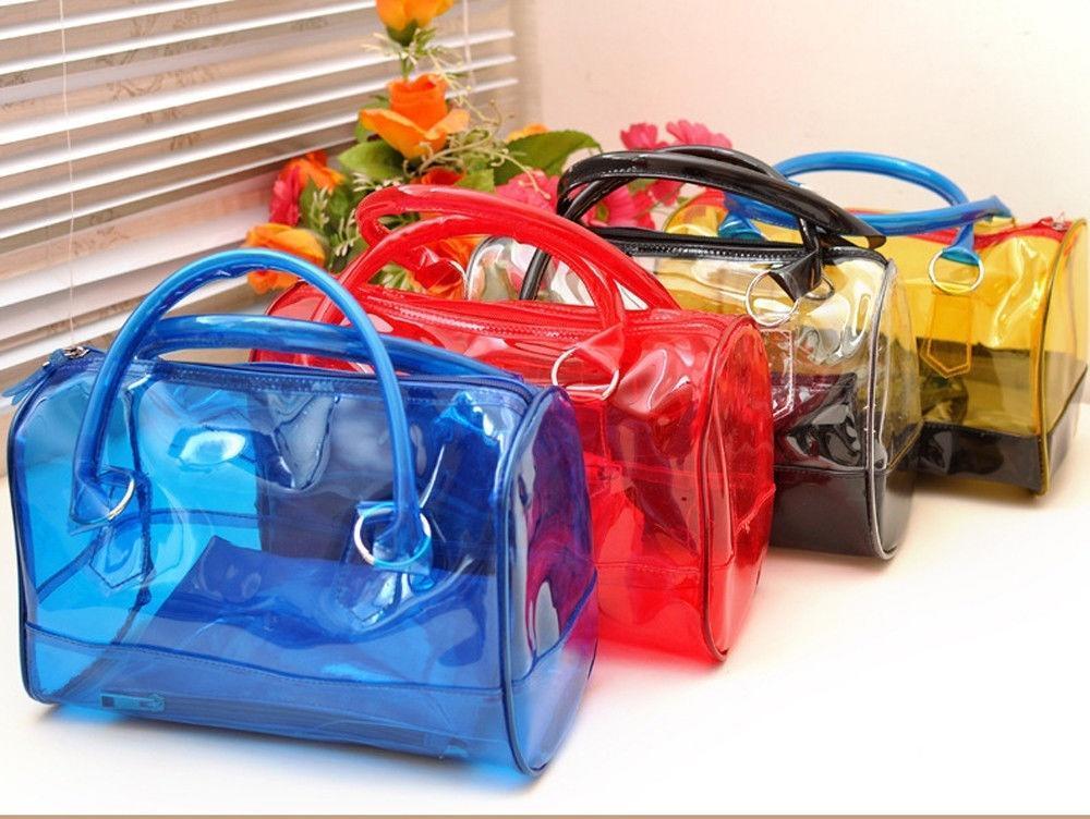 Купить женскую силиконовую сумку в интернет магазине