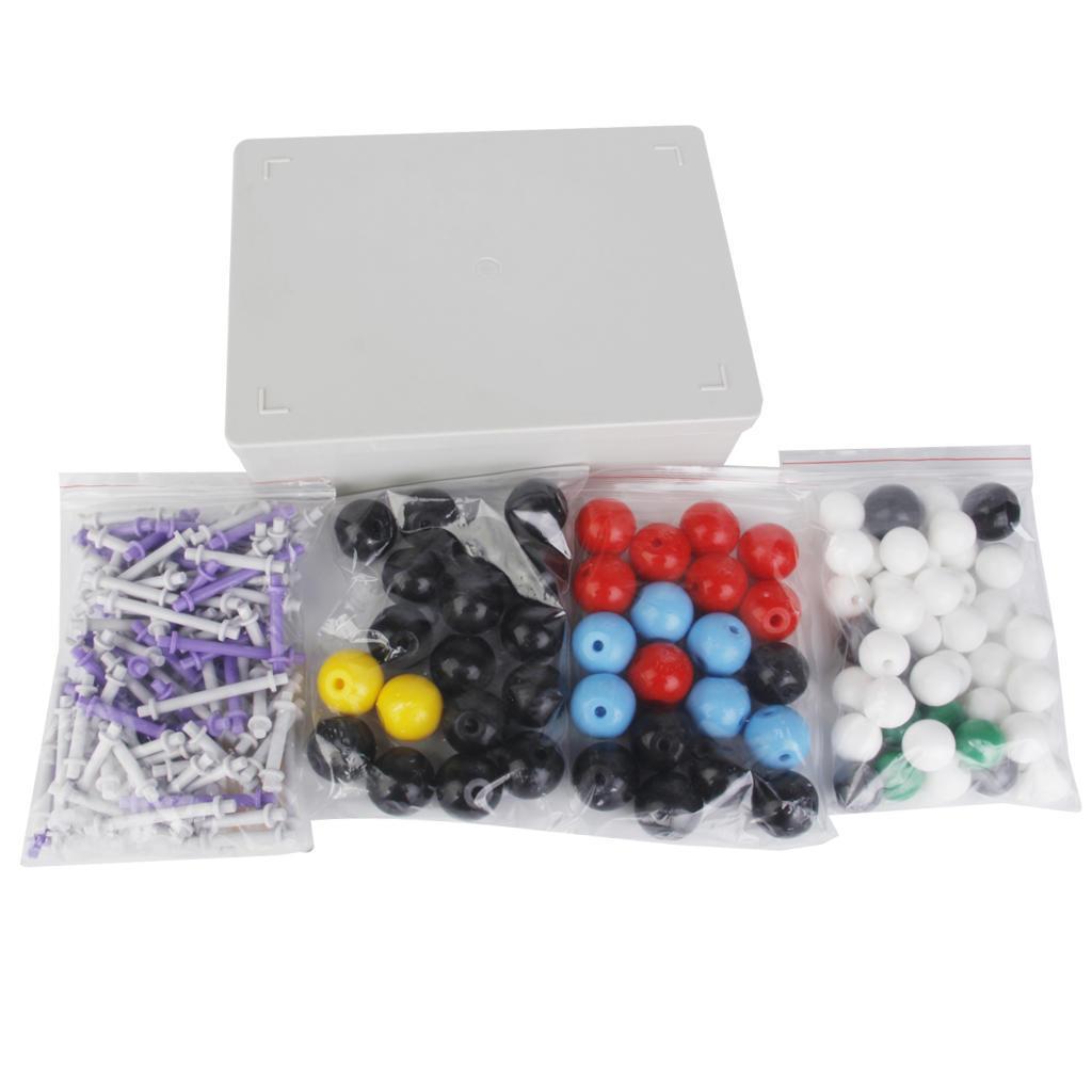 Молекулярная модель набор с Box органическая и неорганическая химия органическая химия учебник