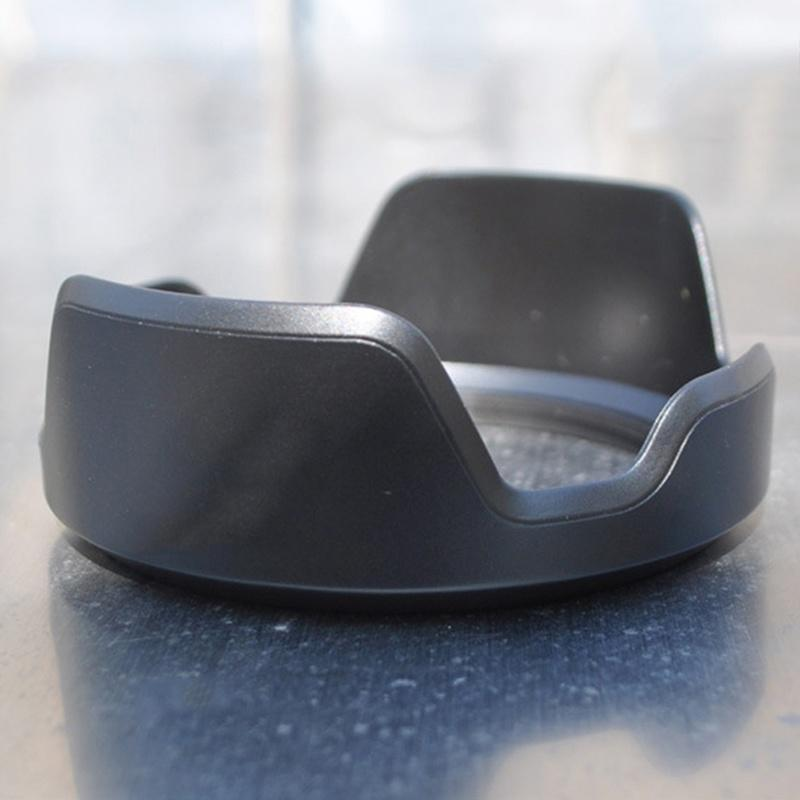 цена на Цветок штык бленда Canon PowerShot SX60 LH-DC90 HS цифровой камеры (цвет: черный)