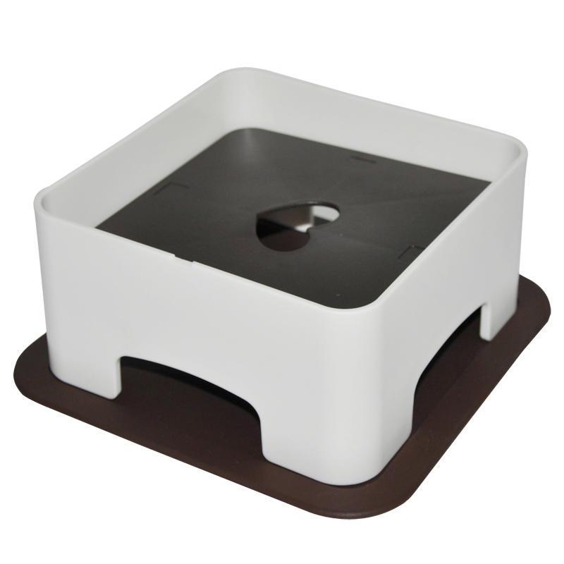 Собак/кошек Столовая таблице обеденный стол высота регулируемая собаку обеденный стол обеденный с...