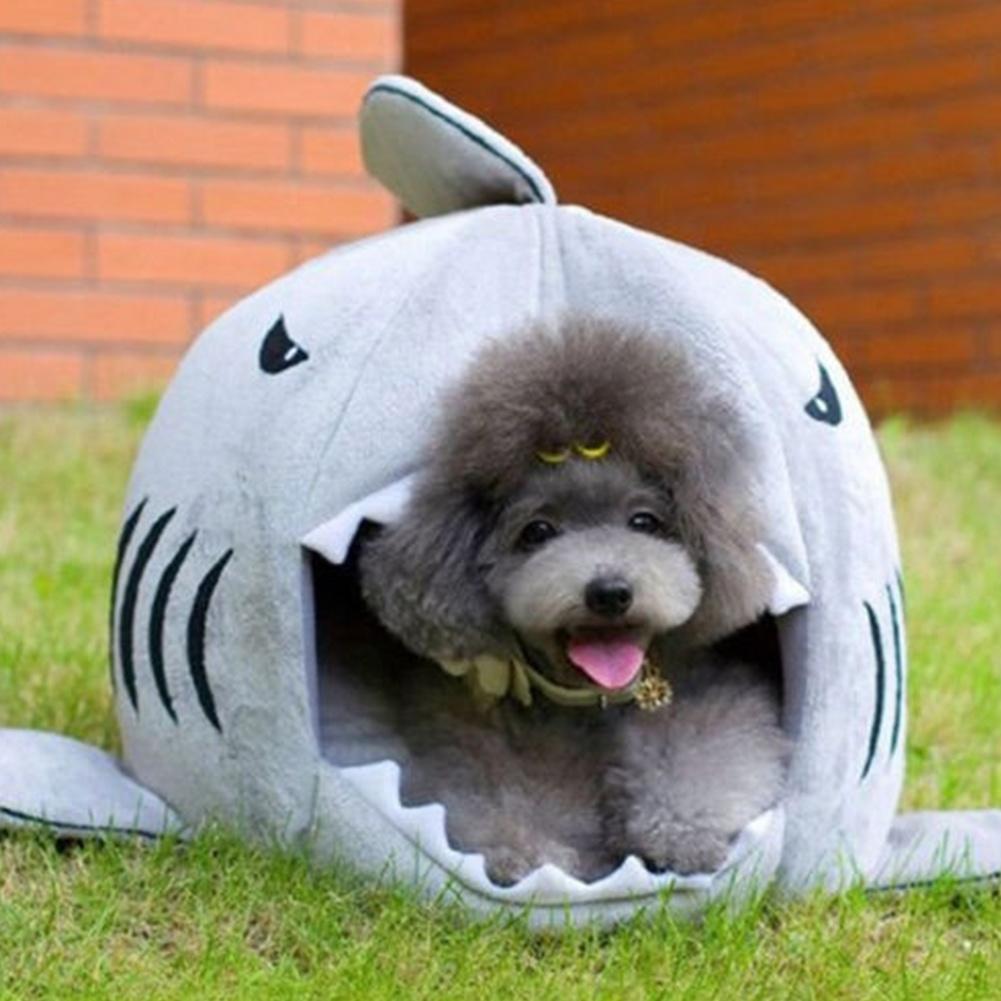 Shark tank cat toilet